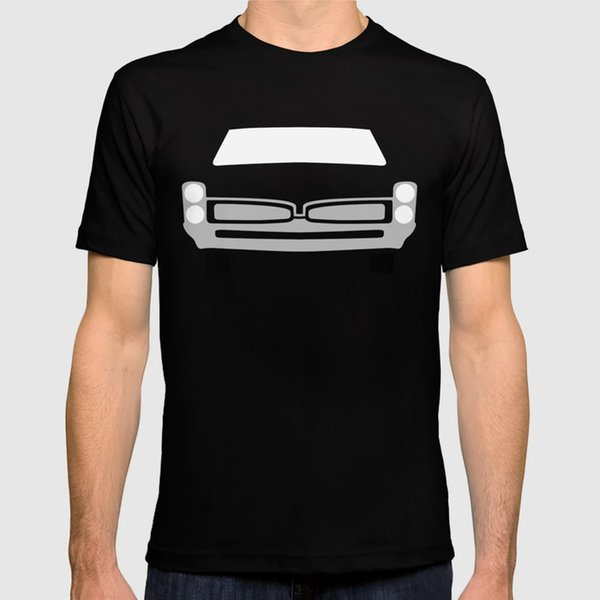 2018 neues T-Shirt Pontiac GTO (1967) Shirt