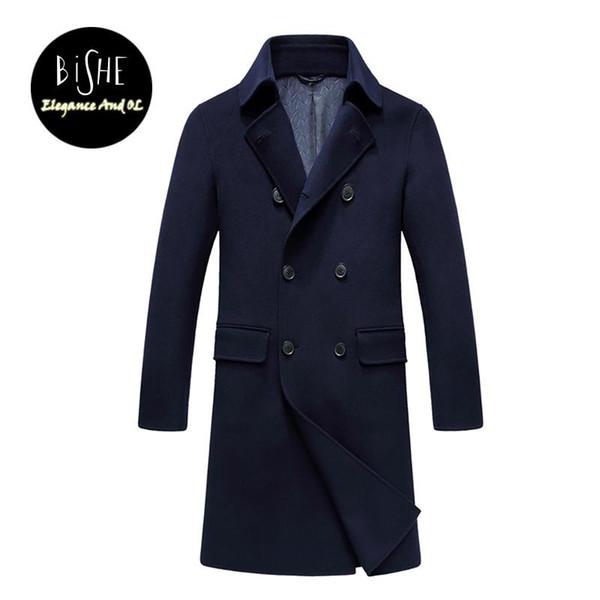 cappotto uomo 2019 elegance