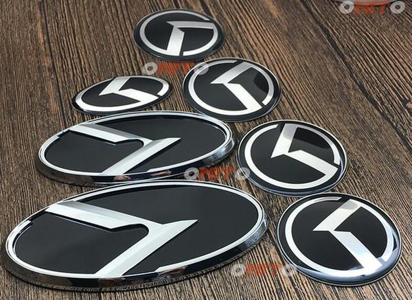 Комплект автомобильного уплотнения 7X
