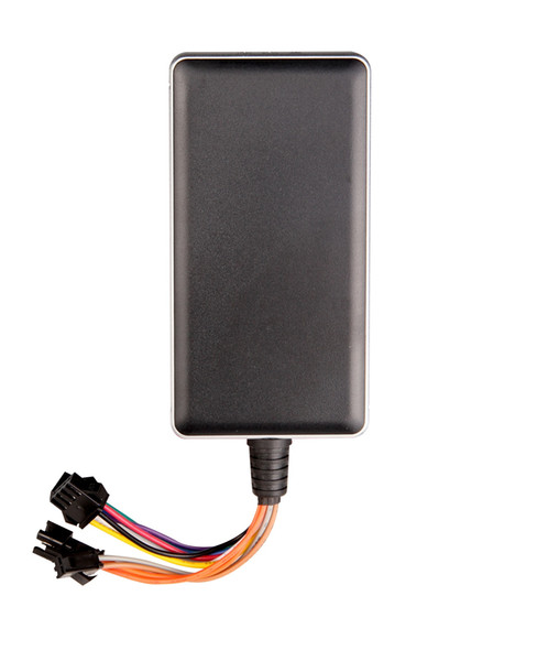 New Mini Real Time Vehicle GPS Tracker,Remote cut-off (petrol/power),SOS emergency call,Tracked by Phone APP, Computer ,SMS
