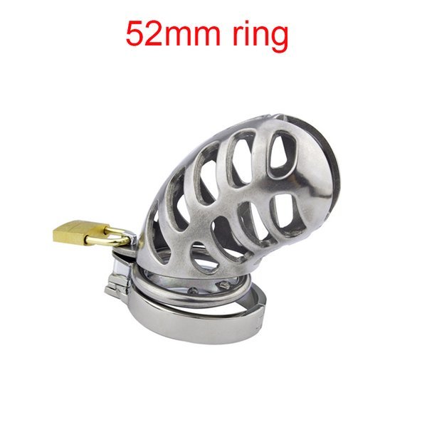 A- 52mm ring