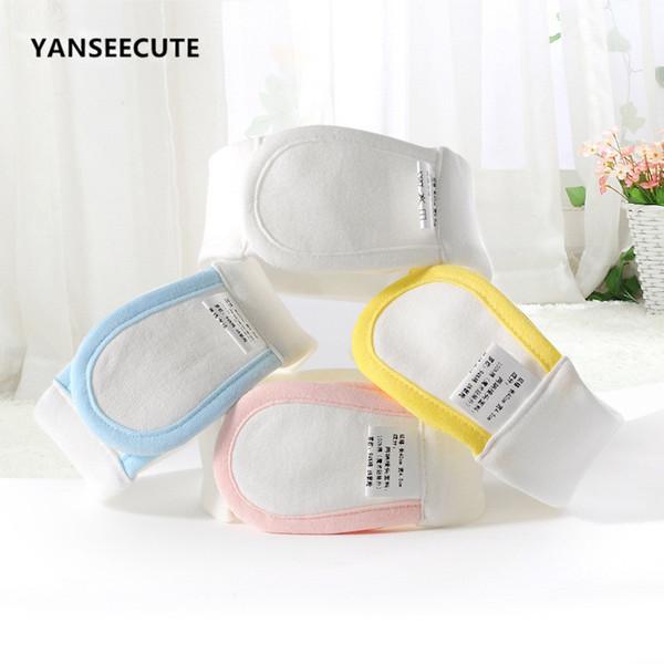Pañales para bebés pañales de cinturón con hebilla de cinturón de hebilla fija Diapering para recién nacido 5pcs / lot AAQW-BC01-03-5P