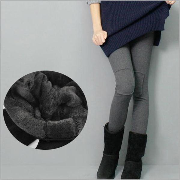 Maternity belly pants legging autumn maternity pants trousers plus velvet thickening winter Clothes For Pregnant Women Leggings