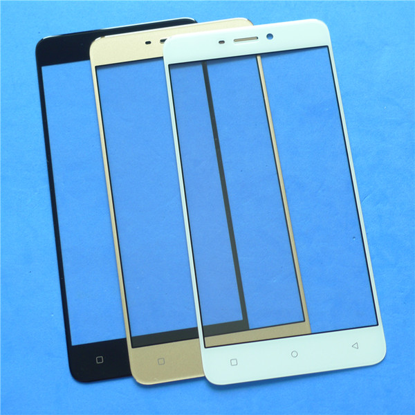 10Pcs Front Outer Screen Glass Lens Replacement Touch Screen For Gionee GN3001 S5