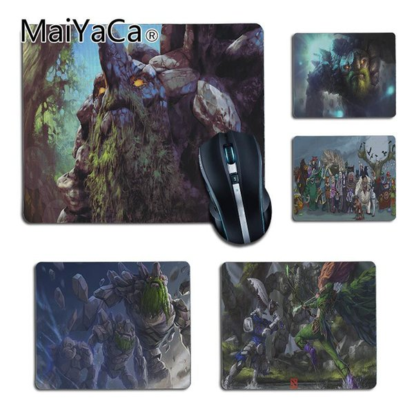 MaiYaCa Top Quality Dota 2 Tiny Comfort small Mouse Mat Gift for Boy friends and Lover for Boy Gift Game Playing Lover
