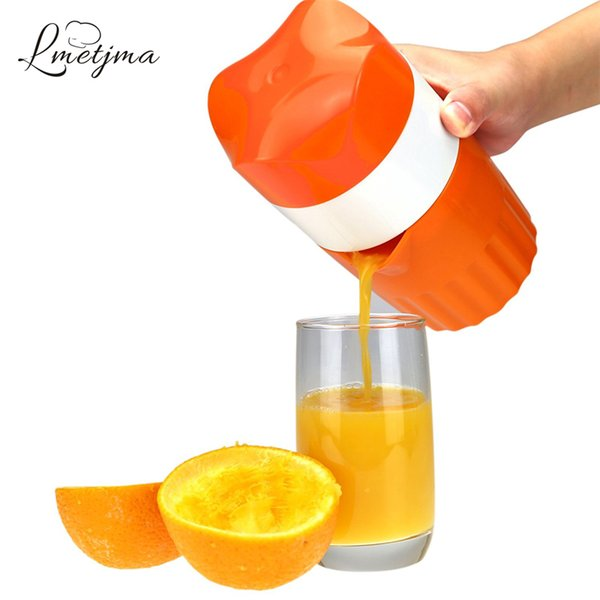 Spremiagrumi Lemon Spremiagrumi Spremiagrumi portatile con spremiagrumi e tazza Cucina LM0921 -B