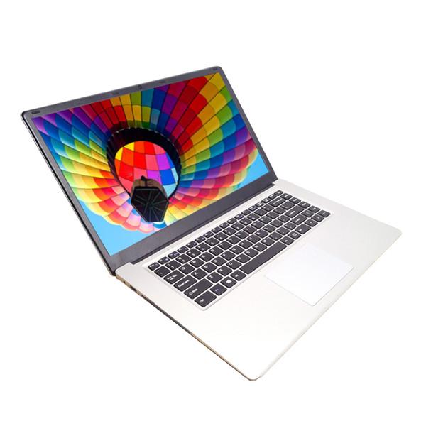2017 4G RAM 64G EMMC Intel Atom X5-Z8350 1.44Ghz 15.6 inch windows10 system Laptop 1920X1080P screen notebook, 8000mah laptop