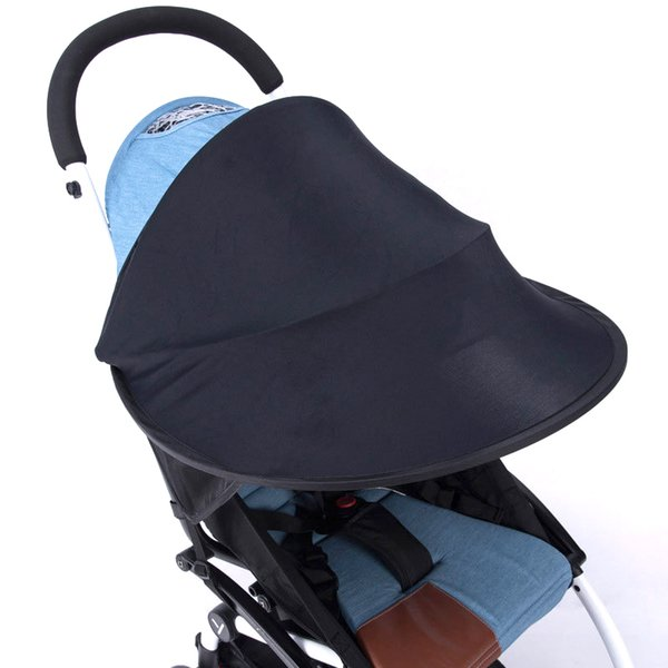 Baby Stroller Sun Shade Canopy Cover Infant Kids Carriage Sun Visor for Car Seat Buggy Pram Accessories Cap