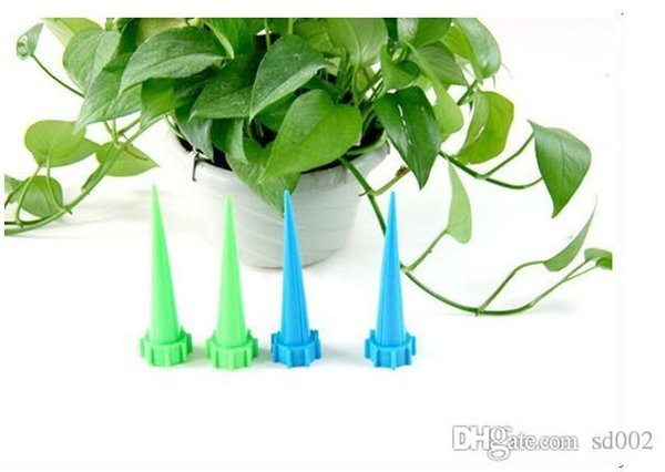 Houseplant Plant Pot Water Cans Color Automatic Watering Device Flowers Drip Garden Waterings Tools Easy Carry Small 1 7ny cc