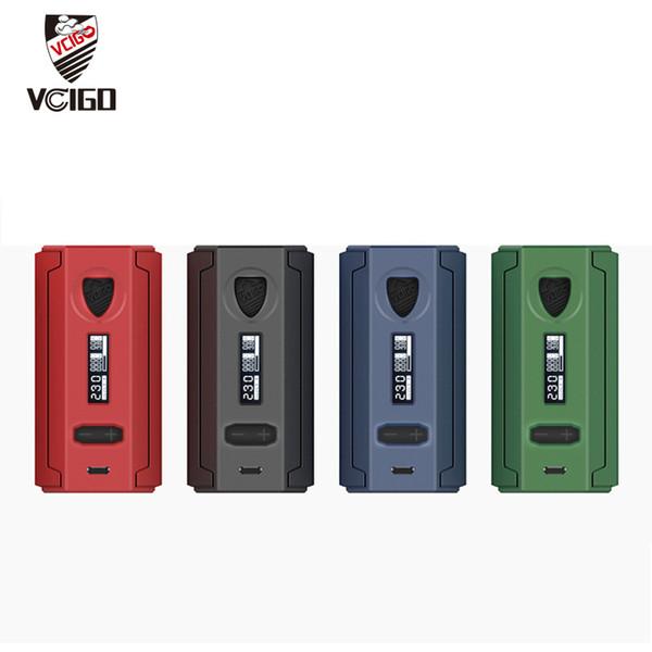 Original Sigelei Vcigo K3 E Electronic Cigarette Vape Mod 150w Box Mod Only  Mod Ecig Sigelei Mod From Robart, $79 88| DHgate Com