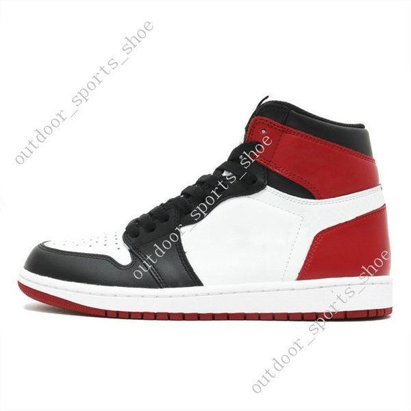 #11 Black Toe(side with black tick)