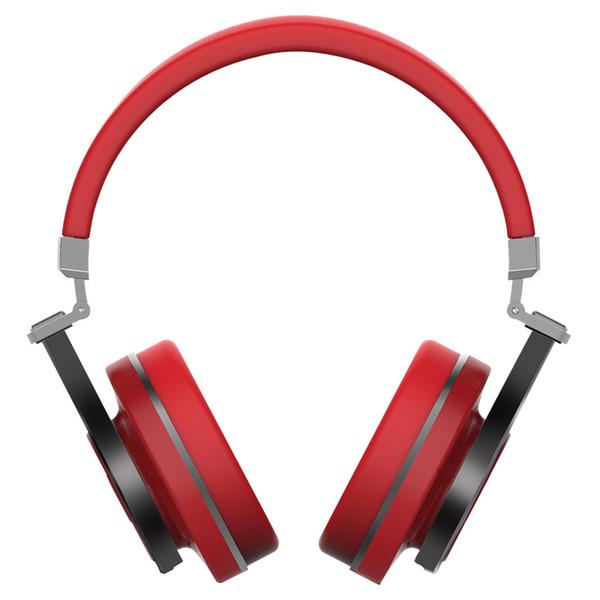 Bluedio Беспроводная Связь Bluetooth Наушники Стерео Гарнитура Черный Белый Красный Золото 4 Цвета Горячее Надувательство Наушники Гарнитуры