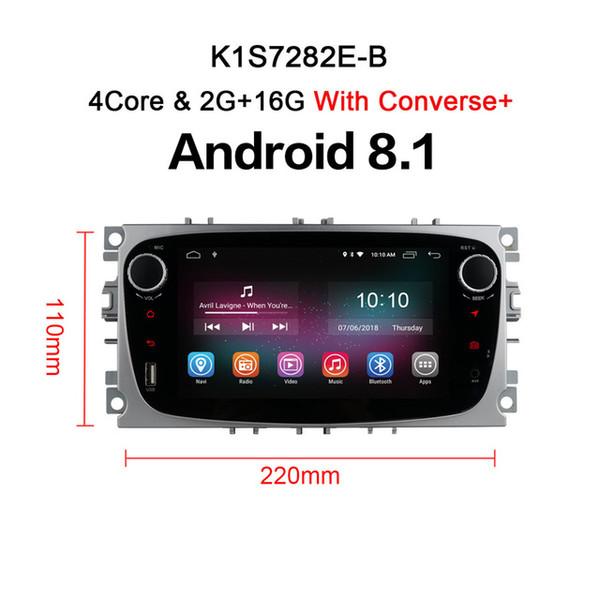 K1 عالية S7282E