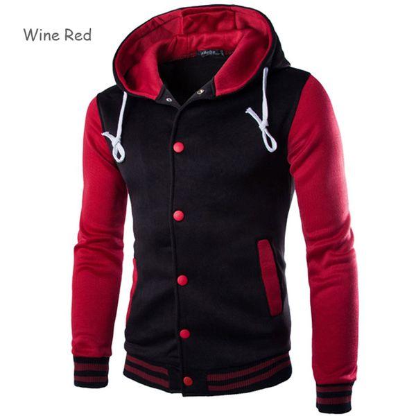 W69 wine red