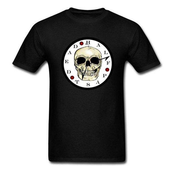 T Shirt Lowest Price 100% Cotton O-Neck Short African Heart Of Morocco Graphic Mens T Shirts