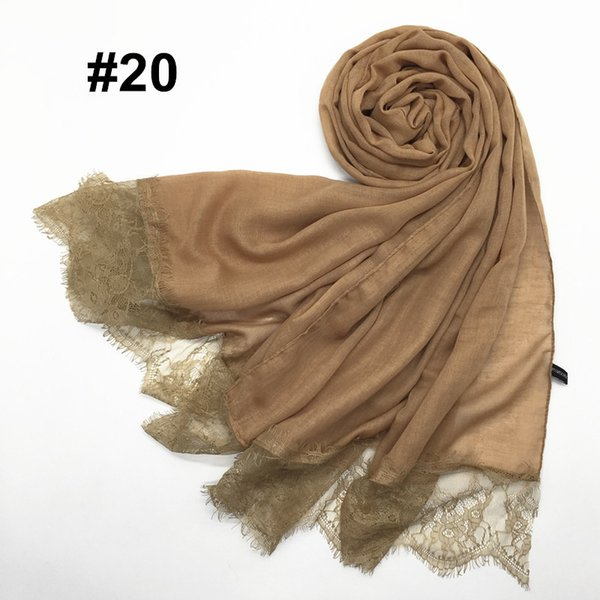 Number 20 colors