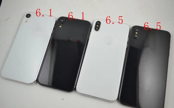 KAIBAICEN For Iphone XS Max 6.5 Fake Dummy Mould for Iphone XR 6.1 XS 5.8 Dummy Mobile phone Model Machine Only for Display Non-Working