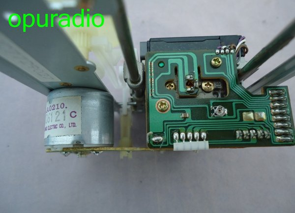 Brand new SANYO CD laser SF-91 5/8 P mechanism optical pick up for homely CD player media system