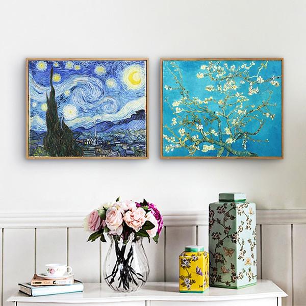 Home Decor Wall Art Mural Non Frame Modern Abstract Oil Painting Background Fresco On Canvas Living Room Sofa 44 65bp jj