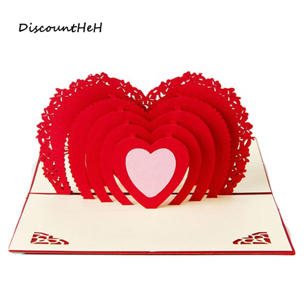 Birthday love greeting cards coupons promo codes deals 2018 get birthday love greeting cards coupons wholesale 3d pop up birthday greeting postcards gift cards m4hsunfo