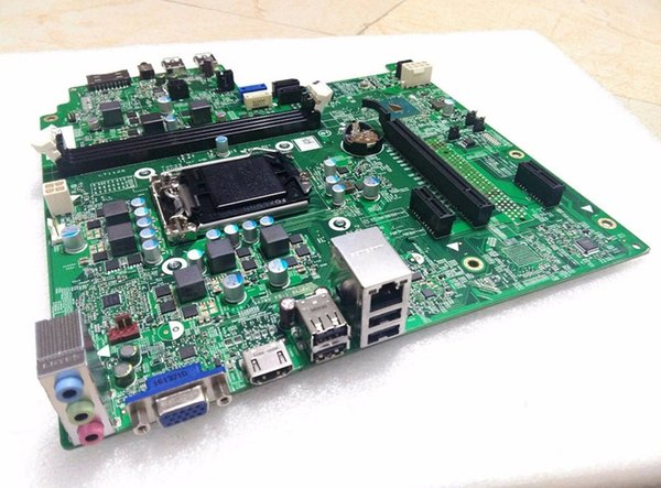 For Dell 3650 Desktop motherboard LGA 1151 H81 DDR4 CN-0C2XKD 0C2XKD C2XKD MainBoard 100% Tested Fast Ship
