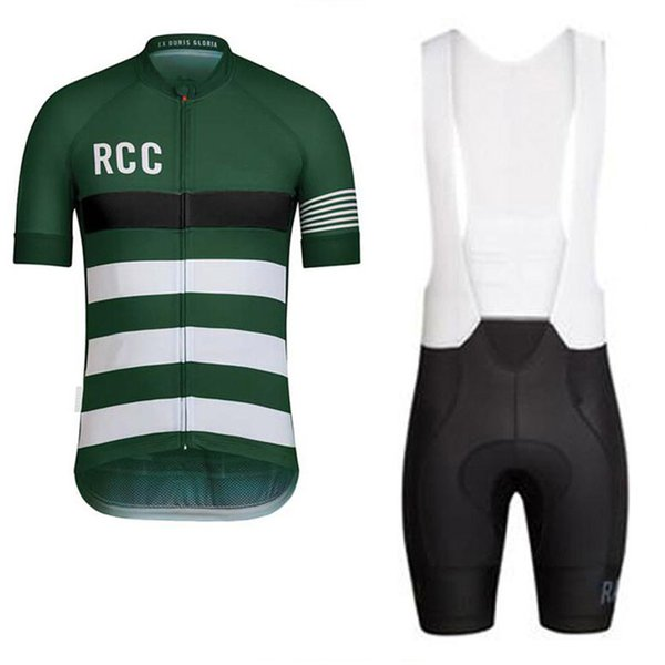 2018 RCC Cycling Club PRO TEAM JERSEY short sleeve road MTB cycling wear  breathable bicycle clothes cycling gear high quality D0801 a9bdcae12
