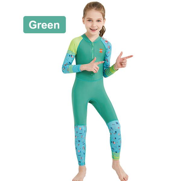 Tamanho Verde: S