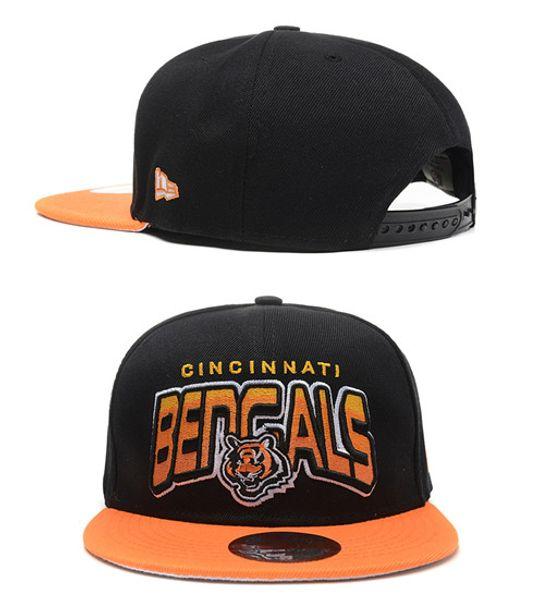 Brand New populäre 2018 Cincinnati Amerika Sport Hysterese Alle Teams Bengals Baseball Fußball Hüte Hip Hop Hysteresen Cap Einstellbare Sport