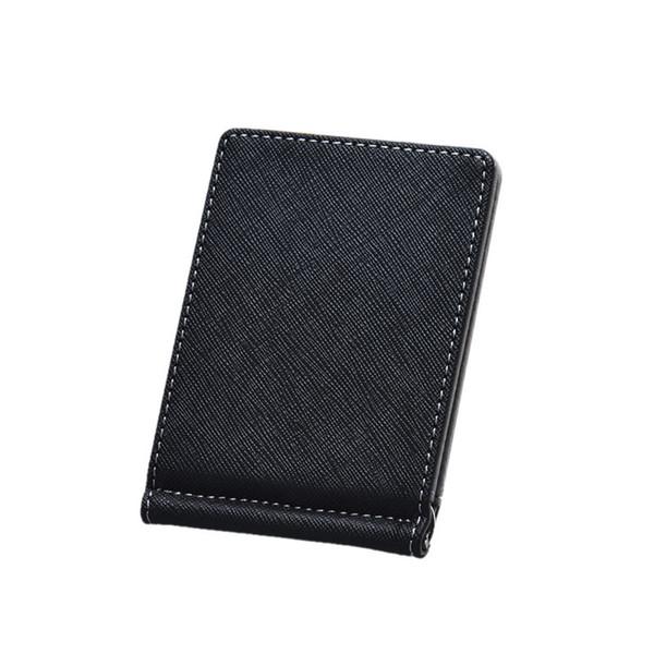 Quality Leather New Fashion PU Leather Plaid Wallet Male Bag Brand Men Wallets Handbag Purse