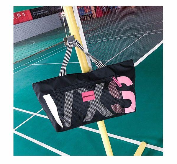 Large Capacity Fashion Unisex Travel Package Waterproof Duffel Bag Men Women Luggage Storage Pack Trip Tote Bag Gym Bags