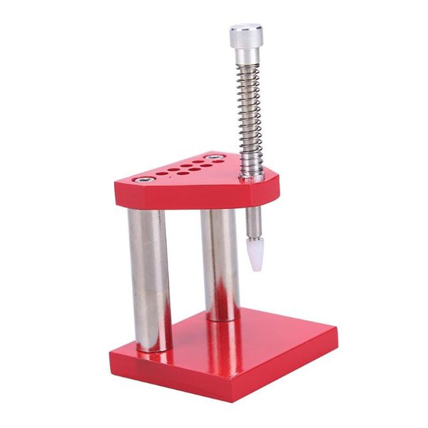 Watch Needle Loading Machine Watches Repair Device Pressure Gauge Needles Watchmaker Loaded Repairing Tool