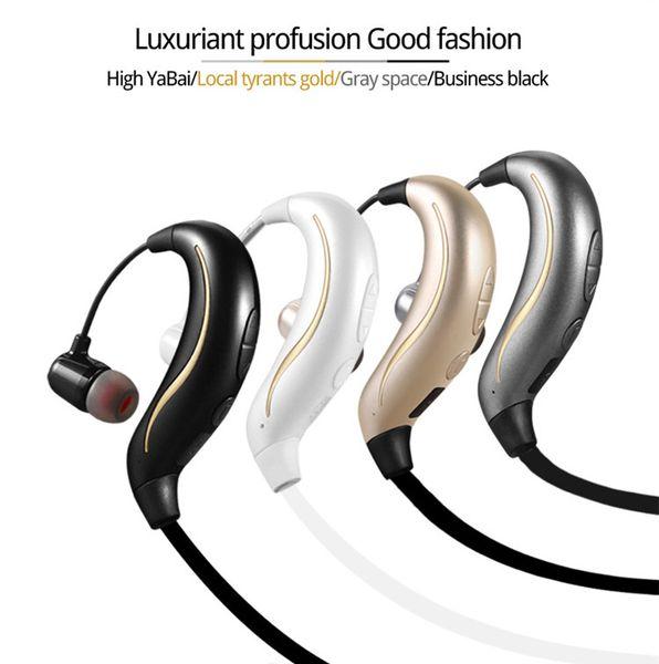 Y95 Wireless Bluetooth Earphones Bluetooth 4.1 Headset Support Sport Headphones Handsfree for Mobile Phone