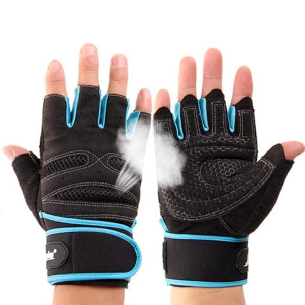 Handgelenk Bodybuilding Training Fitness Gewichtheben Handschuhe Fäustlinge Für Männer Frauen Workout Fitness Übung Gym Taktische Handschuhe
