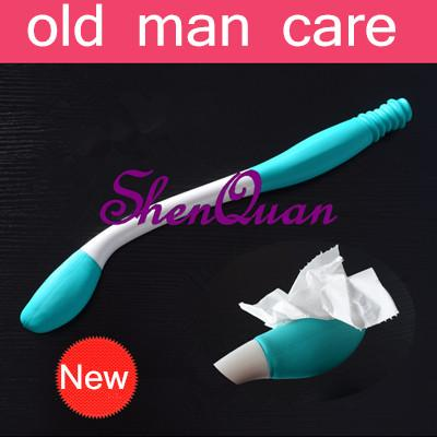 Taiwan Style Plastic Wipe Poo Equipment For Elder People To Solve The  Problem In Daily Life Durable Medical Equipment Suppliers E Medical  Supplies