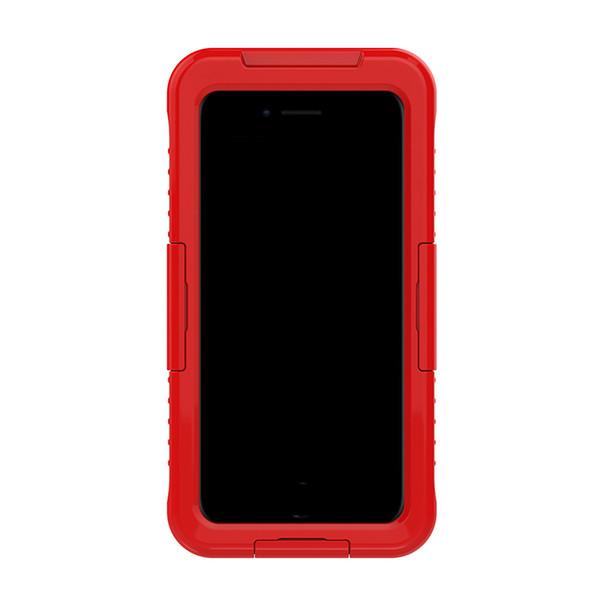 Nuovo arrivo IP68 impermeabile antiurto a prova di polvere cassa del telefono mobile per Samsung Galaxy S8 S8 Plus S9 S9plus iPhone 8 7 6 plus