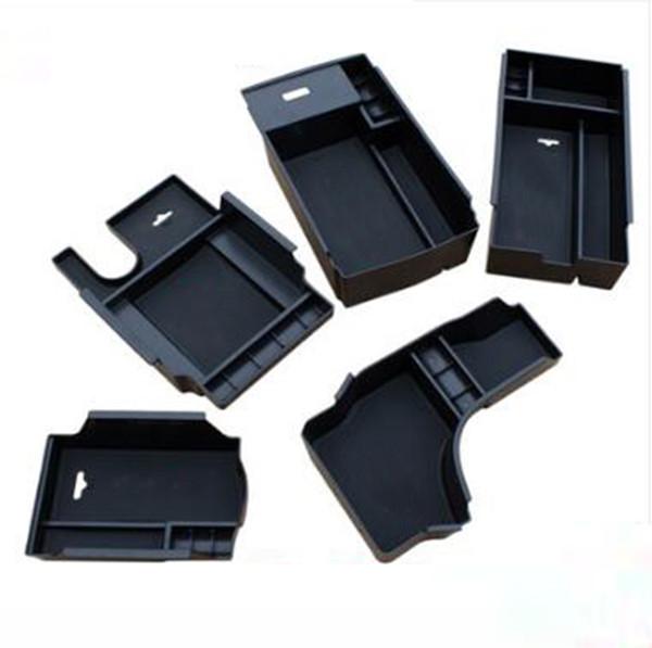 Car Interior Parts Center Console Armrest Storage Secondary Box for Lexus CT GS IS ES RX 2012 2013 2014 2015 2016 2017 Armrests