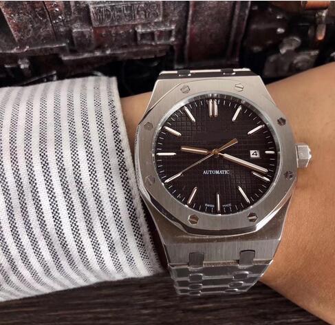 New fa hion men 039 wri t watch 42 mm mechanical tainle teel trap automatic core ultra luxury port watch