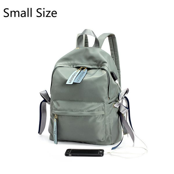 Small Size Green
