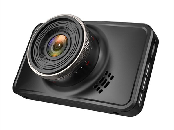 "Original car DVR manufacturer 1080P drive recorder full HD car camera 3"" 170 degrees wide view angle WDR night vision G-sensor motion detect"