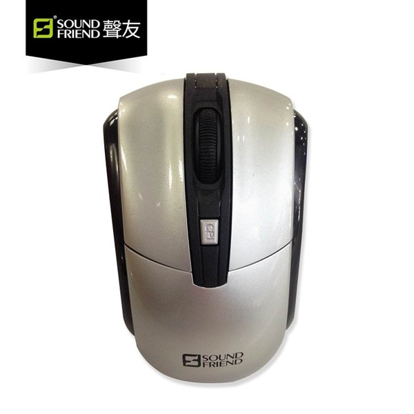 Factory direct wireless mouse MOUSE office gift notebook desktop computer accessories optical mouse