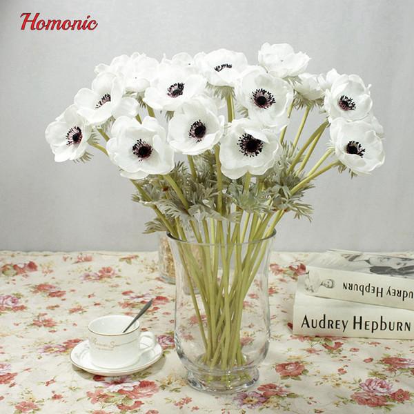 10pc Silk Lotus Flower Artificial Flower Fabric Lotus Flower Arrangement Bouquet For Wedding Home Party Decorative