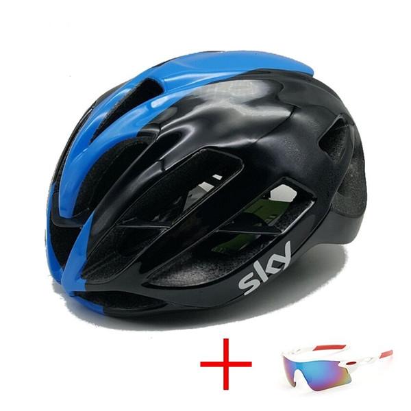 Bicycle Helmet Mountain Bike Helmet Ultralight Integrally-molded 30 color Adult Matte brand Cycling Helmet Casco Ciclismo Y1892908
