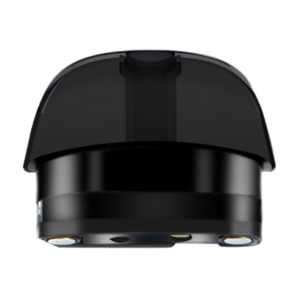 Original ZQ Vi Pod Atomizer 2ml Ejuice Capacity For ZQ Vi Starter Kit E Cigarette replacement vape pod system vape cartridges