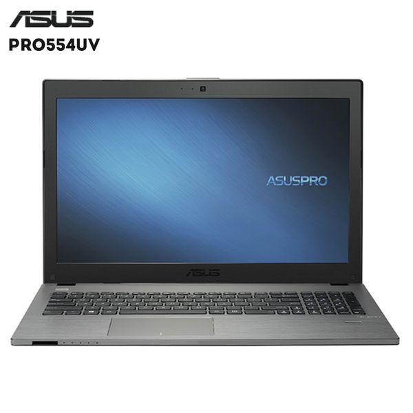 Original ASUS Pro554UV Laptop Windows 10 Pro 15.6 inch Notebook Intel Core i5 / i7 4GB RAM 500GB HDD HDMI Camera Bluetooth 4.1