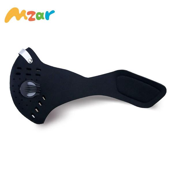 Mzar anti smog sports air pollution mask n99 Cycling Neoprene Mask Anti-dust,pollution,pm2.5,flu