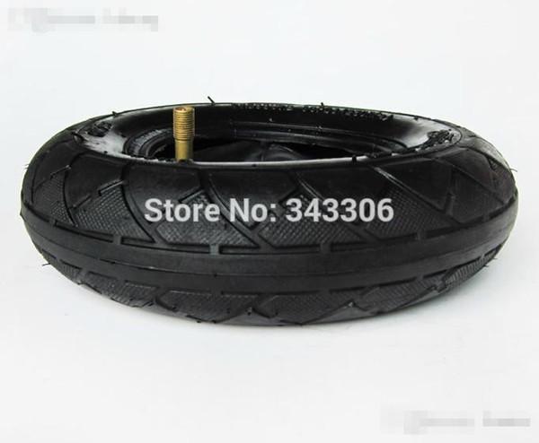 2019 Wholesale 200x50 Butyi Inner Tube Tire Electric Scooter Razor E100 E150 E200 Pneu Scooter Rollerreifen From Wisme 28 64 Dhgate Com