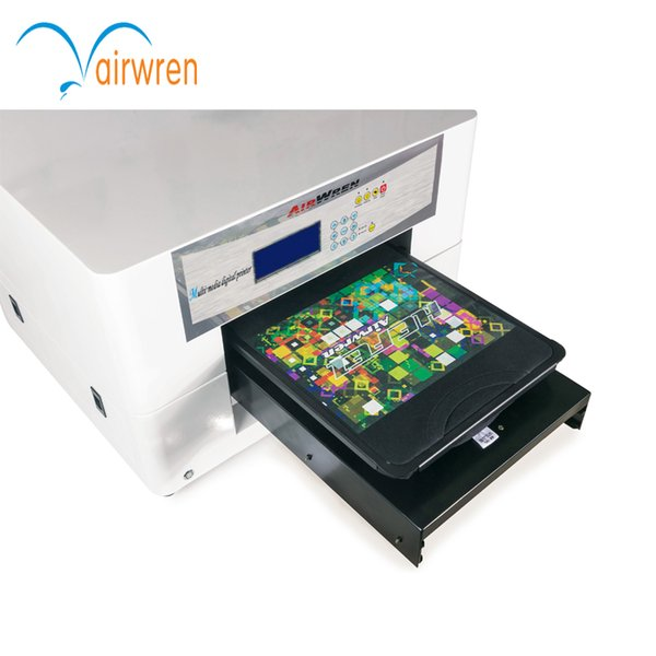 Personalized Textiles T Shirt Printer Fabric Printing Machine Dtg Printer  Plotter Printer Portable Photo Printer From Therese, $3913 46| Dhgate Com