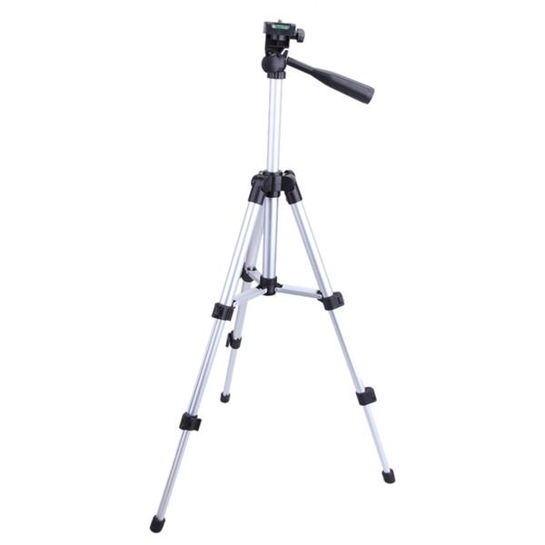 Leichte Aluminium Professionelle Teleskop Kamera Stativ Halter für DSLR Canon Nikon Sony DSLR Kamera Camcorder Stativ