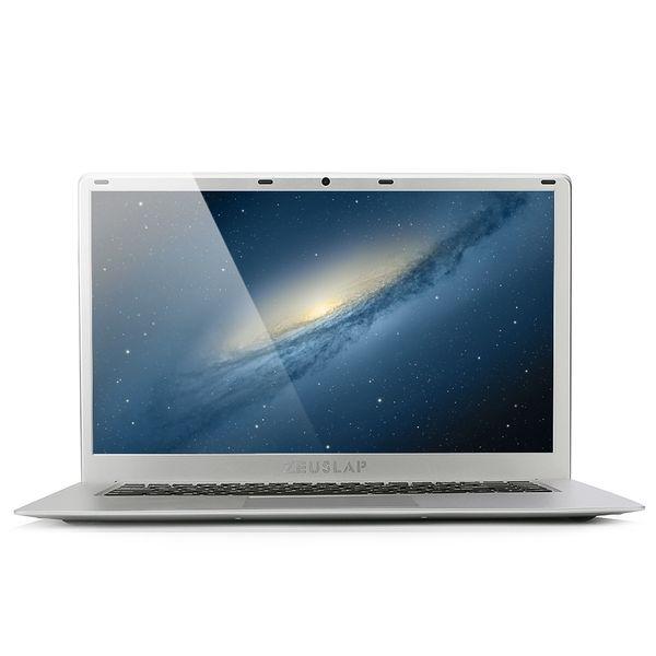 ZEUSLAP 15.6inch 6GB Ram 1000GB HDD Windows 10 Intel Apollo Lake Quad Core CPU 1920*1080P Full HD Notebook Computer PC Laptop