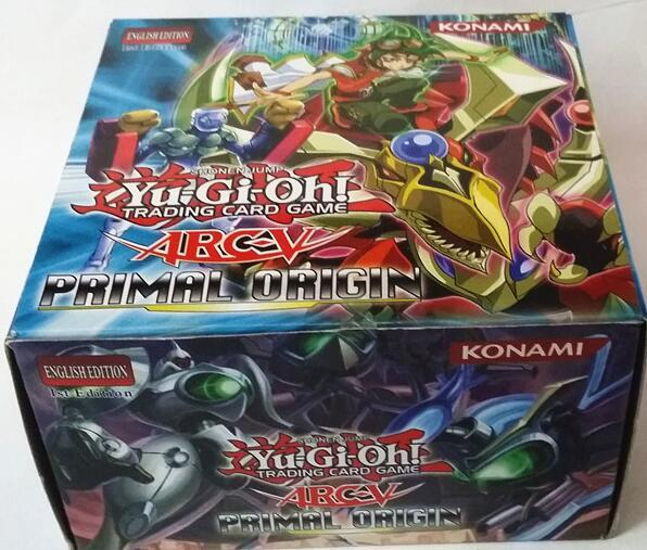 Yu-gi-oh desktop card game kingspirit card game 288 pieces of developmentally beneficial intelligence is very interesting
